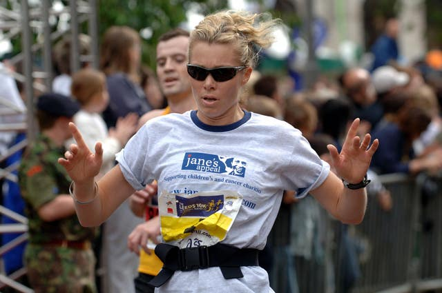 Leeds 10K Jane Tomlinson's Run For All