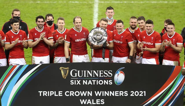 Wales v England – Guinness Six Nations – Principality Stadium