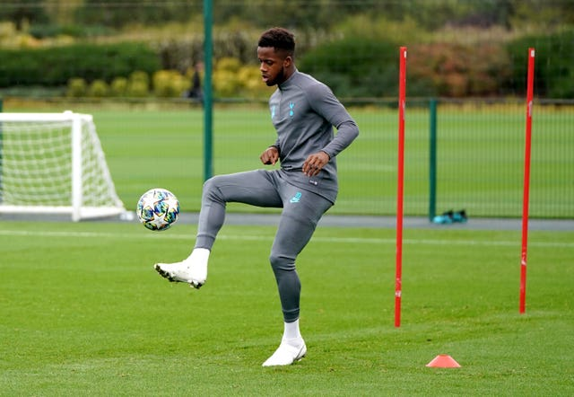 Pochettino is reluctant to throw Ryan Sessegnon into the first team
