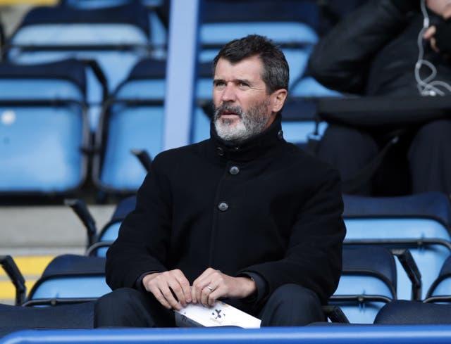 Roy Keane left his role as Nottingham Forest assistant last June