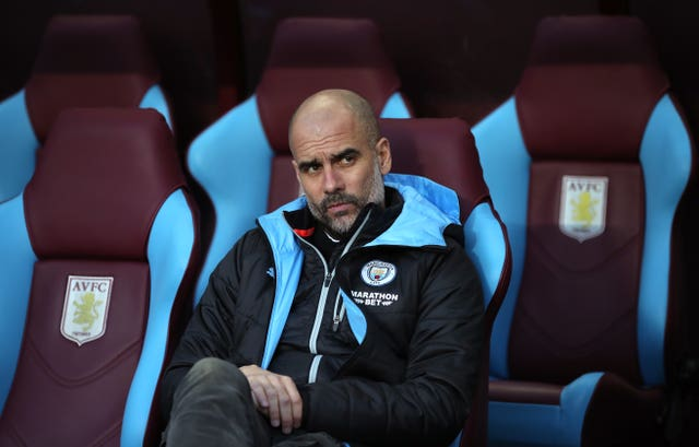 Pep Guardiola says he has other interests outside football he wants to pursue