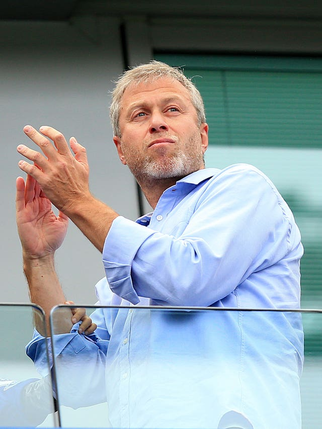 This is the most challenging period of Roman Abramovich's Chelsea ownership