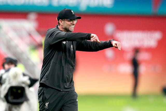 Klopp's changes worked and Liverpool secured a place in the final