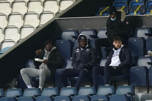 FA to look into Crystal Palace winger Eberechi Eze's attendance at QPR game PLZ Soccer
