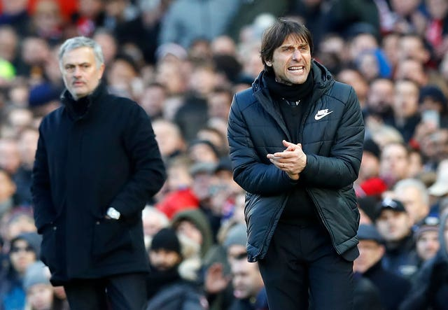 Antonio Conte's Chelsea beat Jose Mourinho's Manchester United to FA Cup glory in the Italian's final match in charge