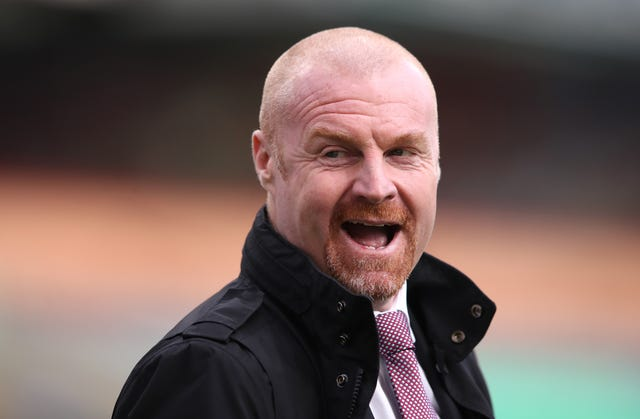 Clarets boss Sean Dyche can expect new options in the transfer department.