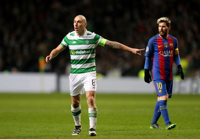 McGregor admits Lionel Messi is the best player he has played against