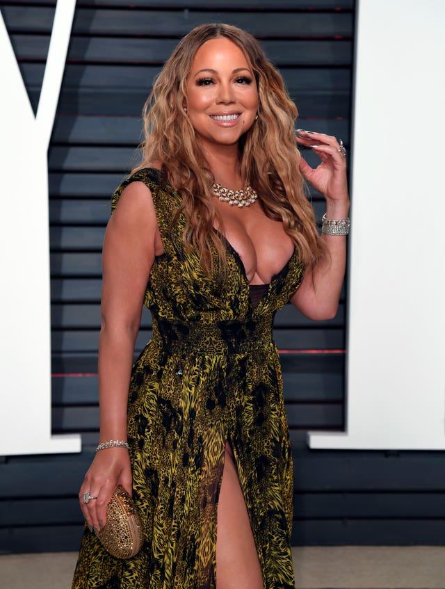 Mariah Carey new album