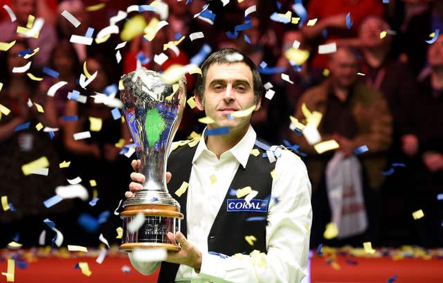 Snooker – 2014 Coral UK Championship – Day Thirteen – Barbican Centre