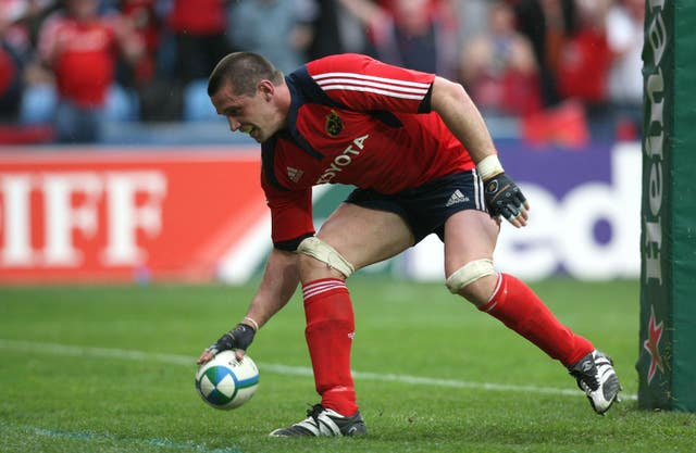 Rugby Union – Heineken Cup – Semi Final – Saracens v Munster – Ricoh Arena