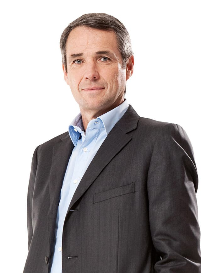 Alan Hansen became a respected TV pundit