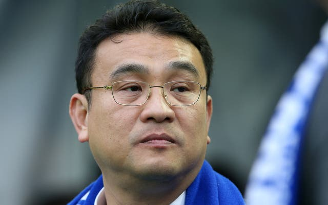 Sheffield Wednesday are owned by Thai businessman Dejphon Chansiri