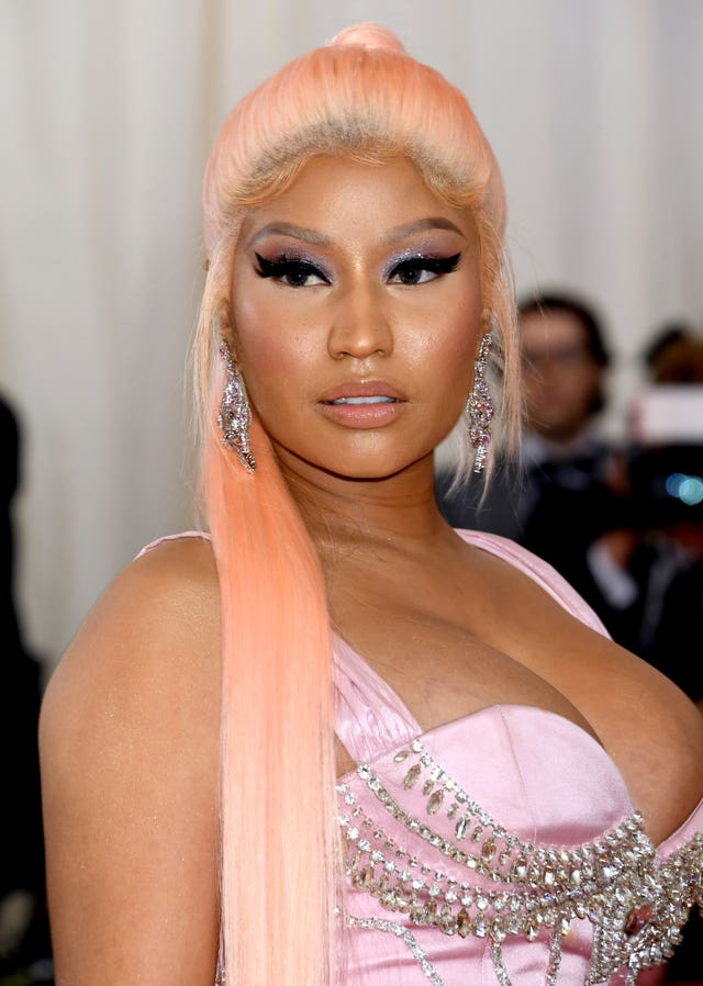 The MET Gala 2019 – New York