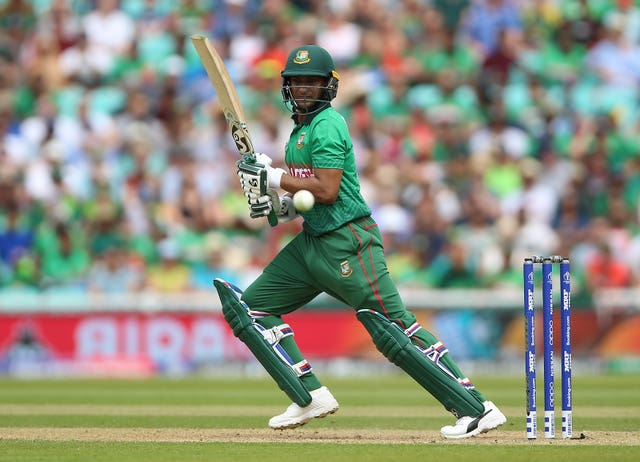 Shakib was superb for Bangladesh at the World Cup