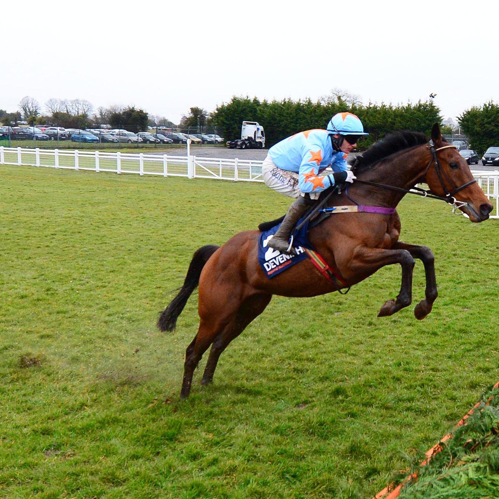 Un De Sceaux would appear to be bound for Sandown