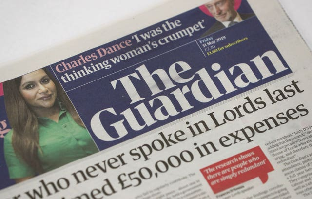 David Pemsel is credited with turning around The Guardian's fortunes