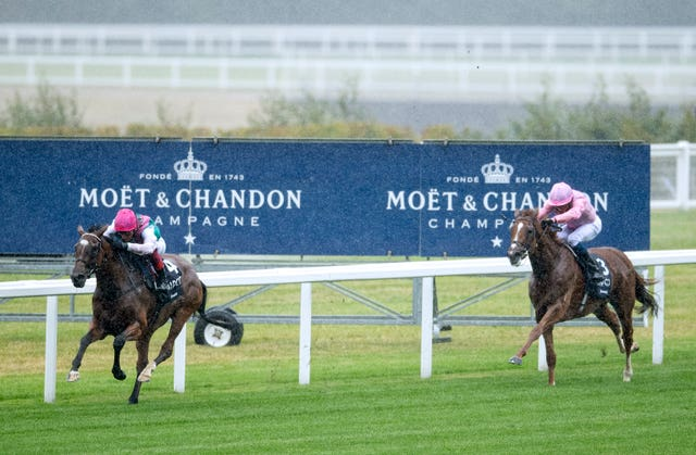 Enable draws clear of Sovereign to create history