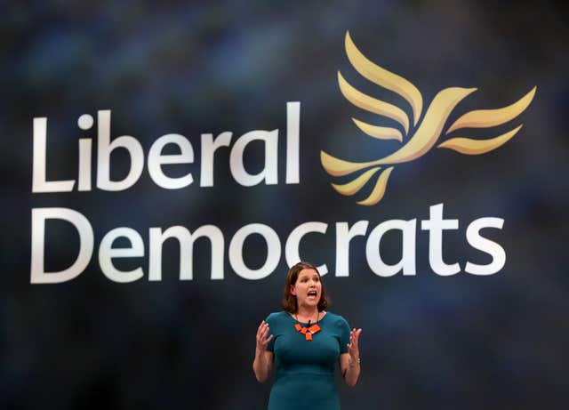 Liberal Democrats Autumn Conference 2018