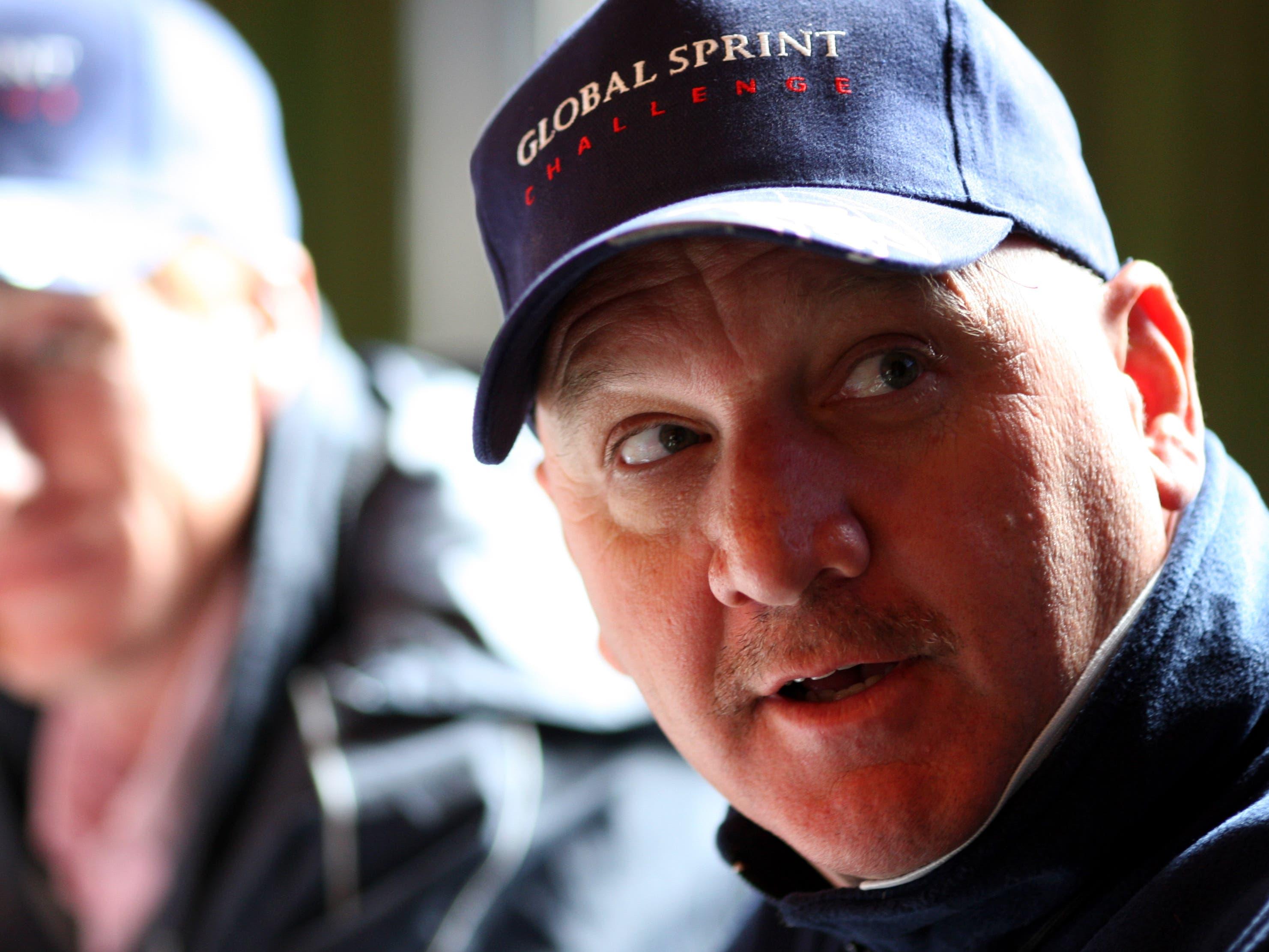 Kenny McPeek will not run Swiss Skydiver in the 1000 Guineas (Chris Radburn/PA)