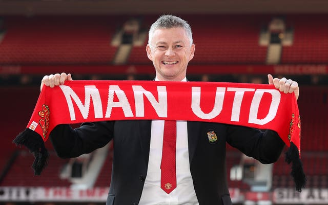 Ole Gunnar Solskjaer has witnessed a dip in results following his appointment as Manchester United manager