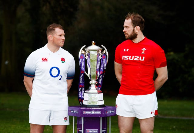2018 Natwest 6 Nations Launch – Syon Park Hilton