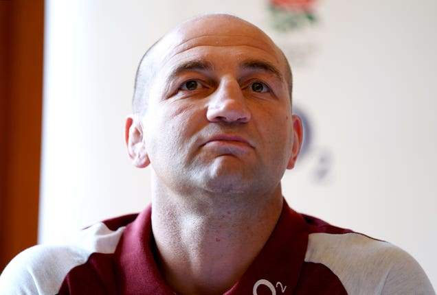 England forwards coach Steve Borthwick has described Jack Singleton as a