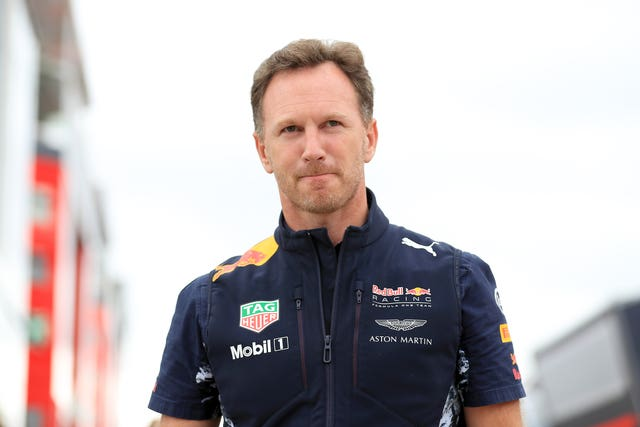 Christian Horner wants the British Grand Prix to stay at Silverstone
