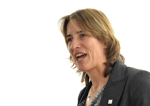 Dame Katherine Grainger has backed the IOC's decision