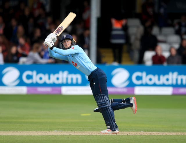 England Women v West Indies – Women's One Day International – The Cloudfm County Ground