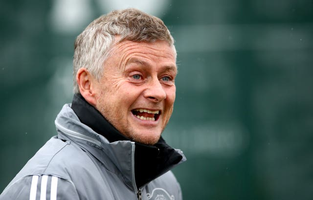 Ole Gunnar Solskjaer wants his players to get off to a good start against Partizan Belgrade