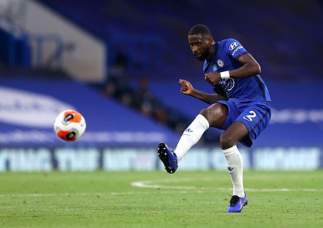 Chelsea v Norwich City – Premier League – Stamford Bridge