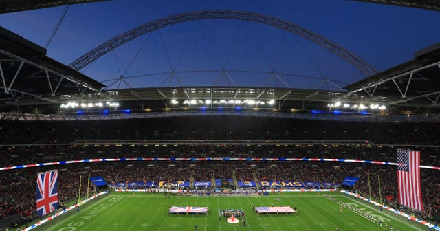 Cincinnati Bengals v Los Angeles Rams – NFL International Series – Wembley Stadium
