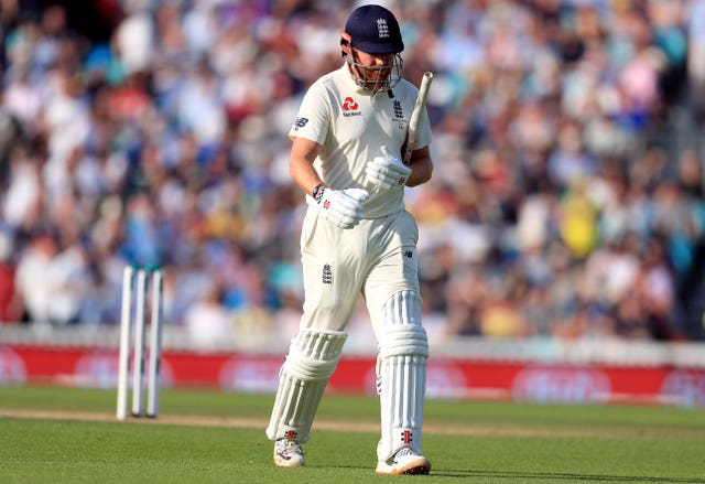 Jonny Bairstow has endured a lean spell with the bat in Test cricket