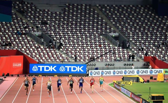 IAAF World Athletics Championships 2019 – Day Six – Khalifa International Stadium