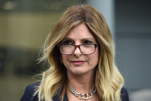 Lawyer Lisa Bloom