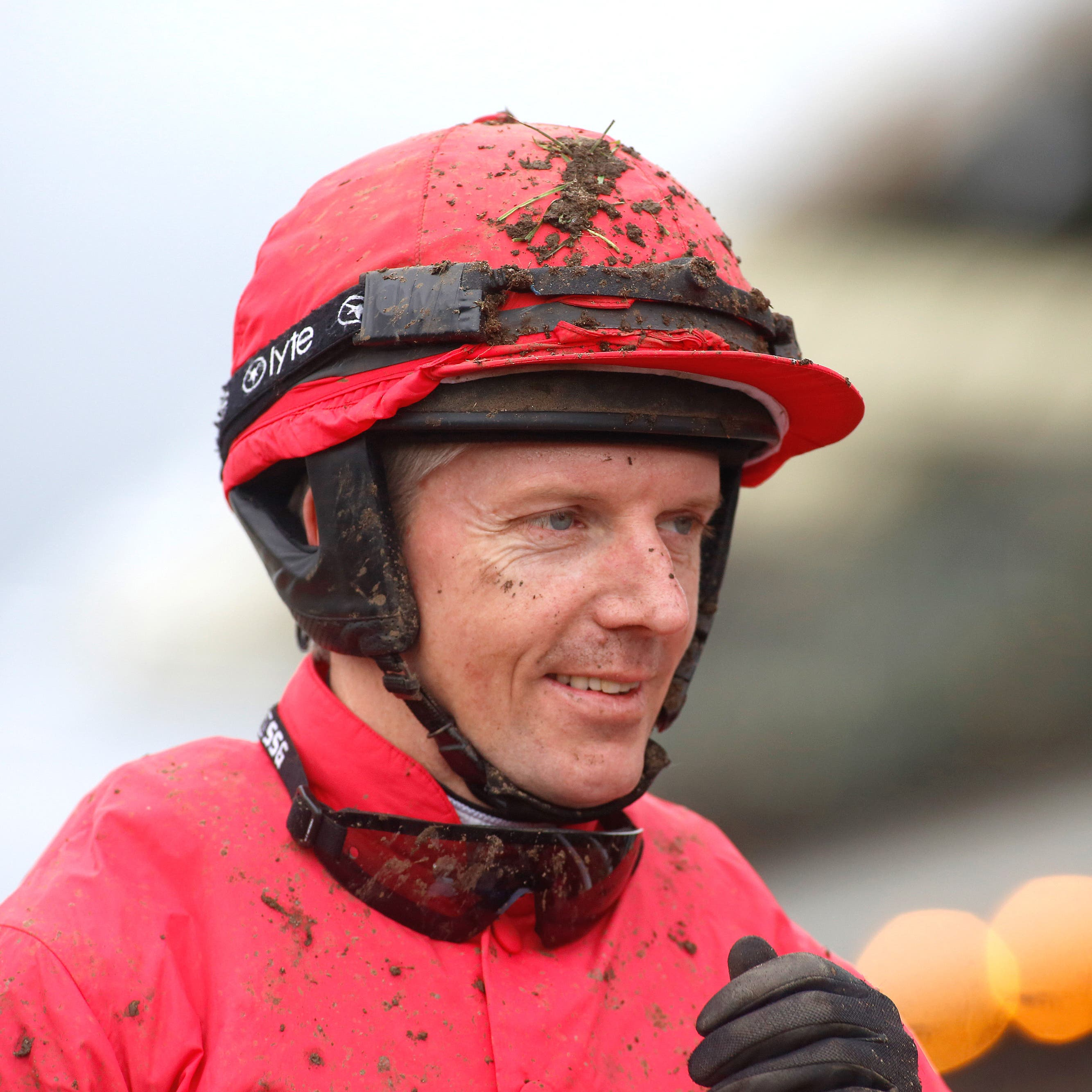 Noel Fehily retires from the saddle on Saturday