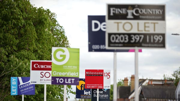 Home owners 'up to 18% per month better off than renters'