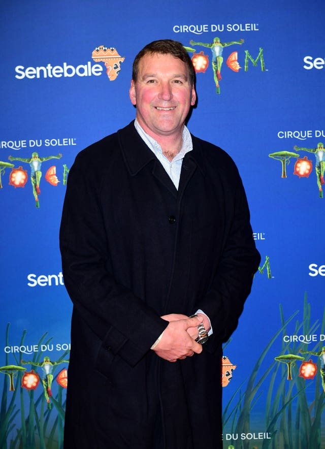 Sir Matthew Pinsent has suggested pushing each Olympic Games back by four years
