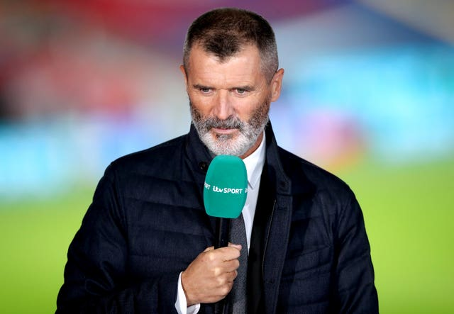 Roy Keane's claim that Mourinho is playing mind games did not sit well with the Spurs boss