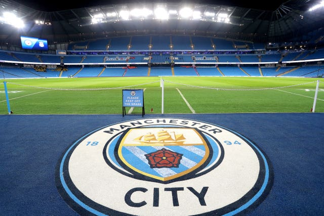 Manchester City will not be accessing a government furlough scheme.