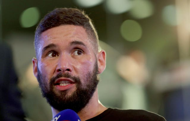 Tony Bellew questioned Dubois' approach