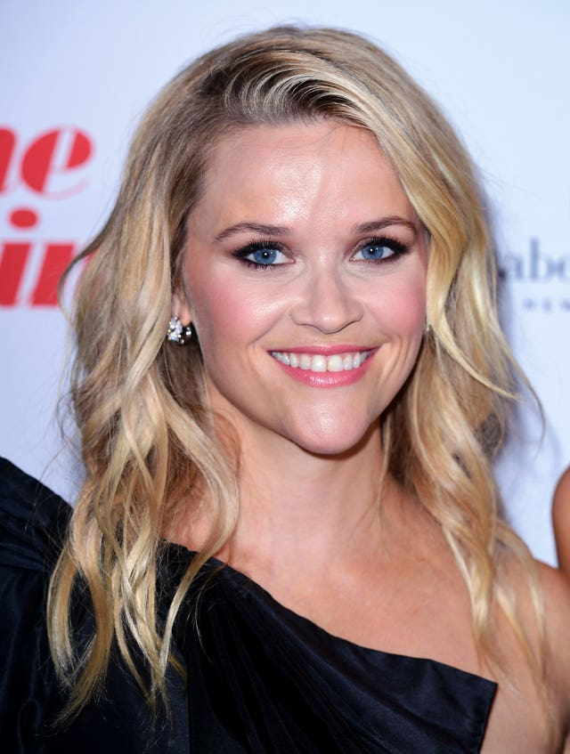 Reese Witherspoon ice cream