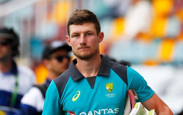 Cameron Bancroft has not played for Australia since the ball-tampering scandal