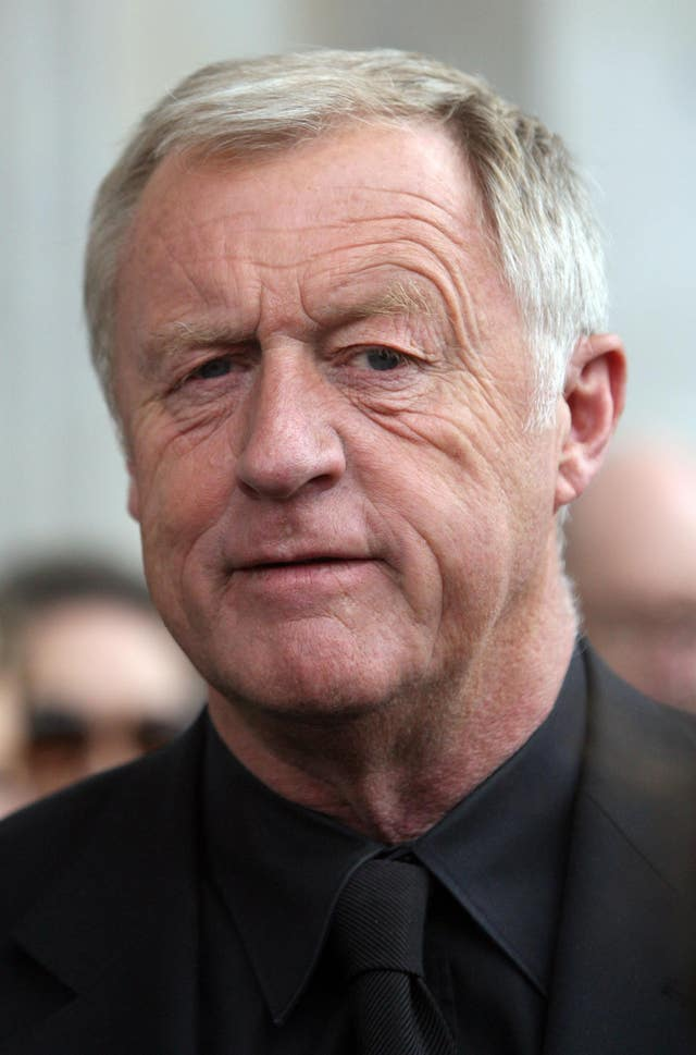 Chris Tarrant drink driving charge