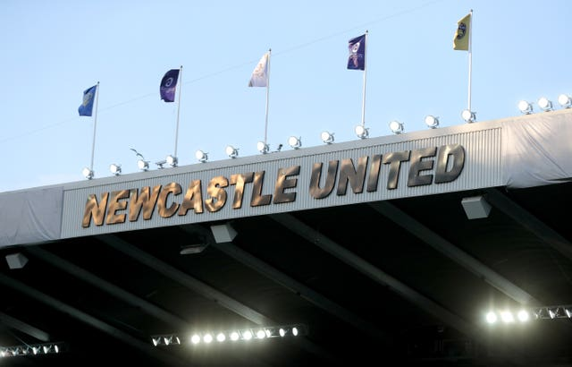 Newcastle have been linked with a takeover involving the Saudi sovereign wealth fund