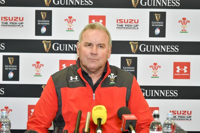 Wayne Pivac will lead Wales into the Six Nations