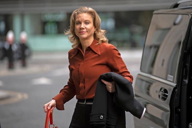 Amanda Staveley's PCP Capital Partners were part of the consortium looking to buy Newcastle