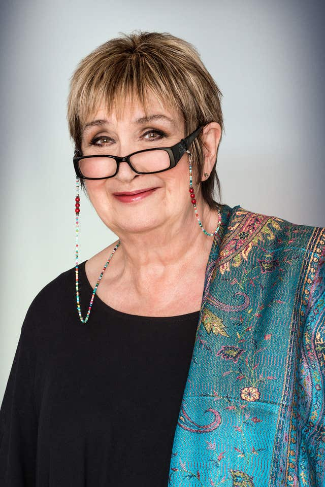 Dame Jenni Murray comments