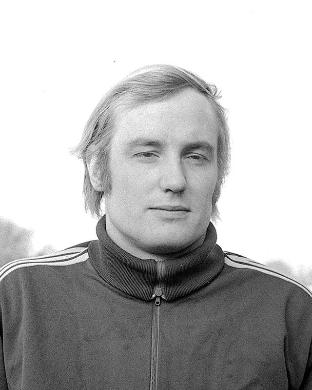 David Duckham was at home in the 1973 Barbarians team populated with Welsh genius