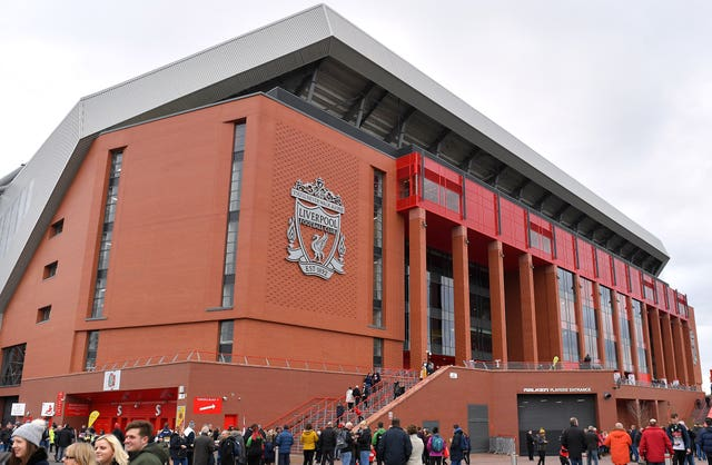 England v New Zealand – International Match – Anfield Stadium